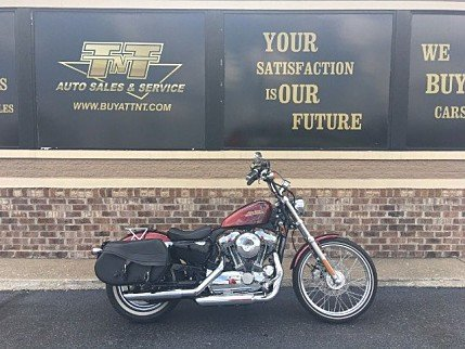 2012 Harley-Davidson Sportster for sale 200591757
