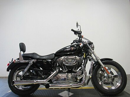 2012 Harley-Davidson Sportster for sale 200592201