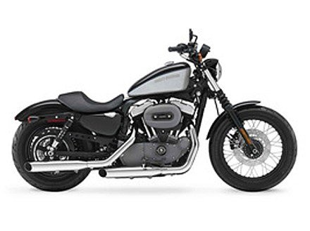 2012 Harley-Davidson Sportster for sale 200593317