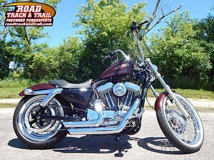 2012 Harley-Davidson Sportster for sale 200597751
