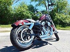 2012 Harley-Davidson Sportster for sale 200597751