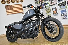 2012 Harley-Davidson Sportster for sale 200604703