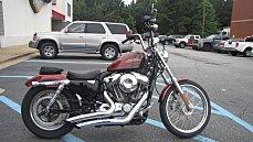 2012 Harley-Davidson Sportster for sale 200616814