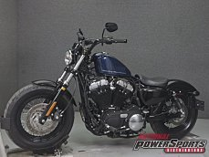 2012 Harley-Davidson Sportster for sale 200617390