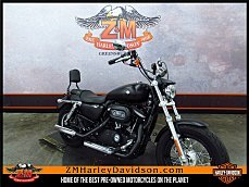 2012 Harley-Davidson Sportster for sale 200622686