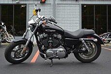 2012 Harley-Davidson Sportster for sale 200624066