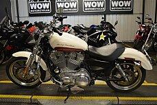 2012 Harley-Davidson Sportster for sale 200626546