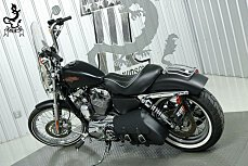 2012 Harley-Davidson Sportster for sale 200627132