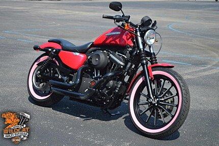 2012 Harley-Davidson Sportster for sale 200627173