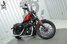 2012 Harley-Davidson Sportster for sale 200627186