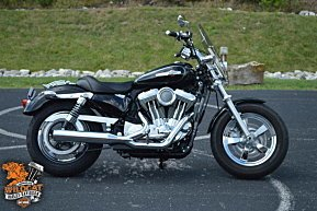 2012 Harley-Davidson Sportster for sale 200629810