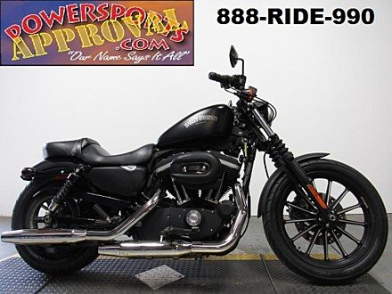 2012 Harley-Davidson Sportster for sale 200631924