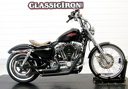 2012 Harley-Davidson Sportster for sale 200632948