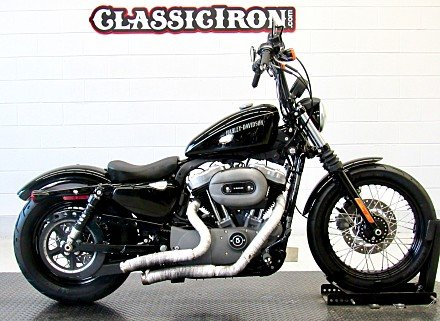 2012 Harley-Davidson Sportster for sale 200634527