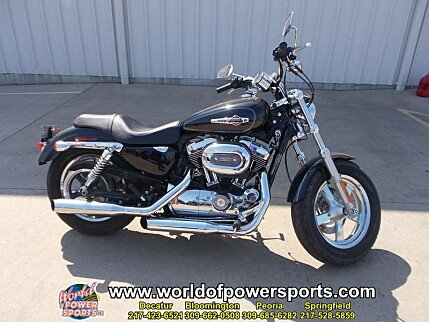2012 Harley-Davidson Sportster for sale 200636776