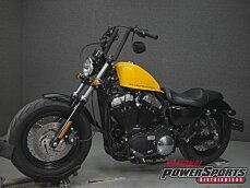 2012 Harley-Davidson Sportster for sale 200644235