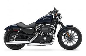 2012 Harley-Davidson Sportster for sale 200651942