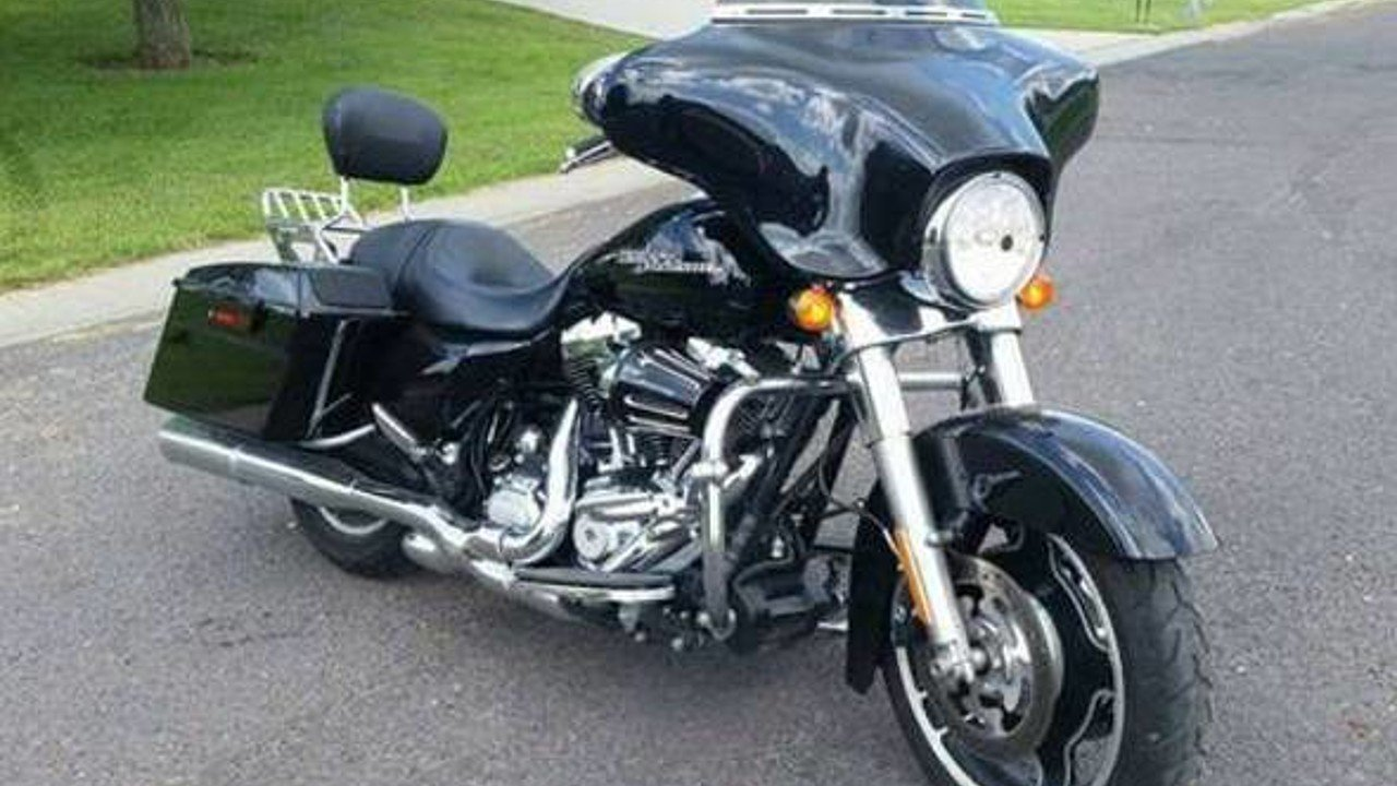 2012 Harley-Davidson Touring for sale 200416732