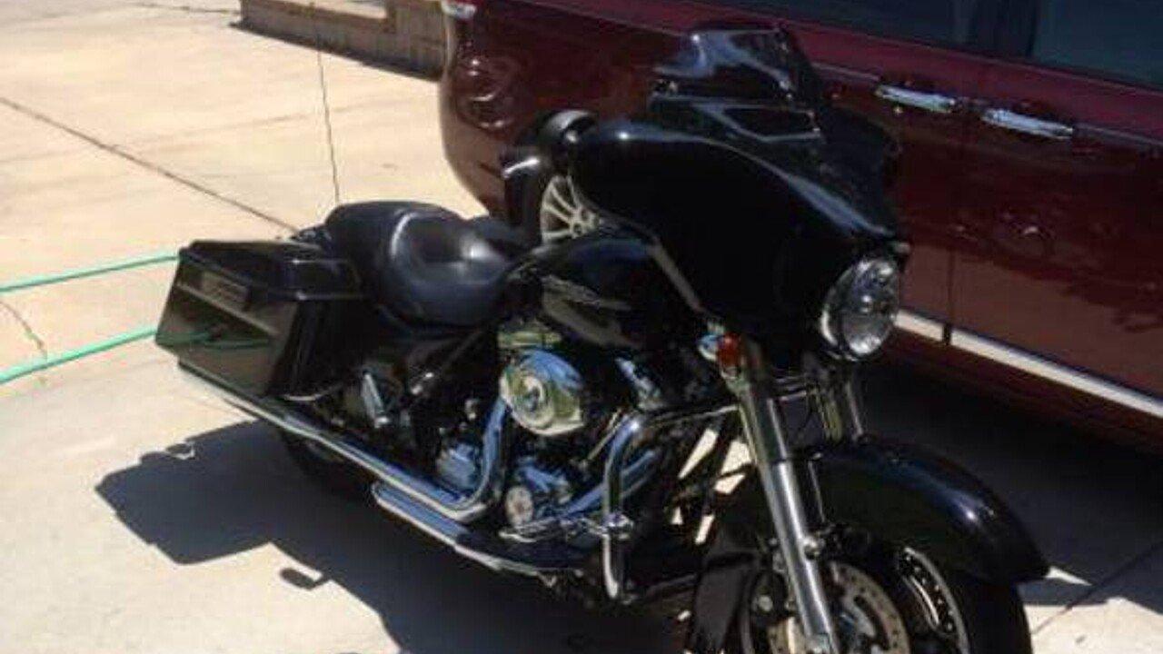2012 Harley-Davidson Touring for sale 200421243