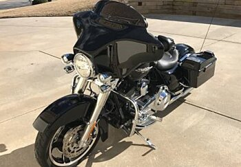 2012 Harley-Davidson Touring for sale 200427812