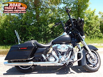 2012 Harley-Davidson Touring for sale 200464737
