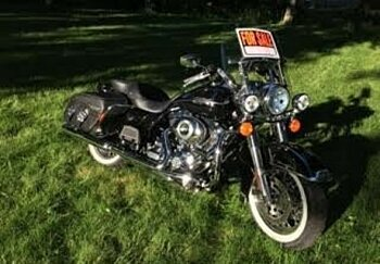 2012 Harley-Davidson Touring for sale 200466957