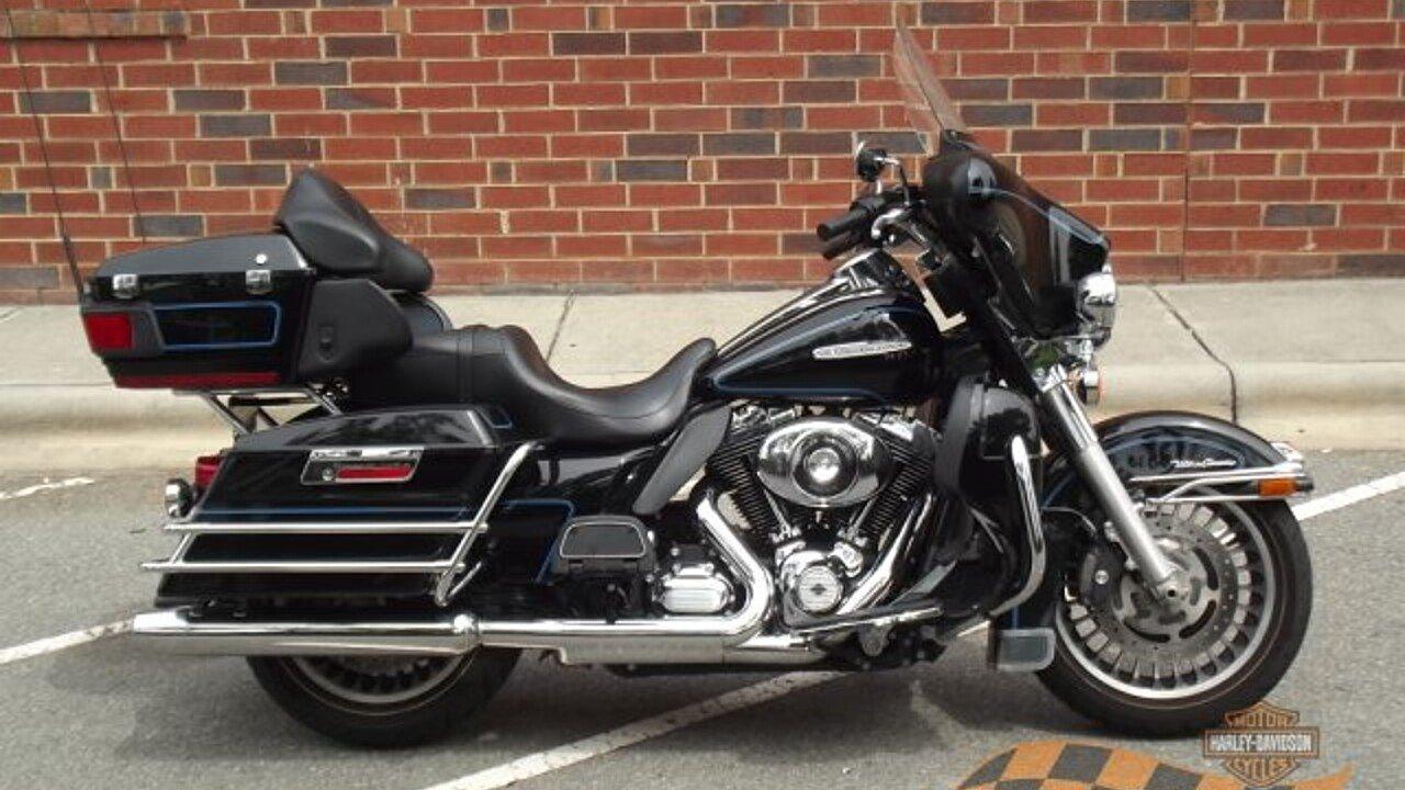 2012 Harley-Davidson Touring for sale 200476007