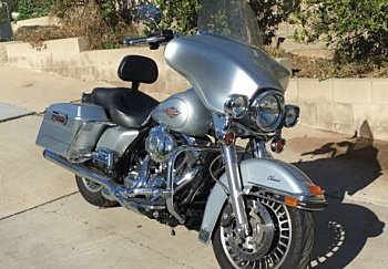 2012 Harley-Davidson Touring for sale 200481267
