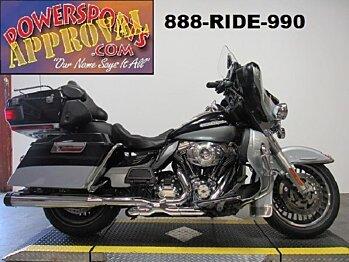 2012 Harley-Davidson Touring for sale 200482420