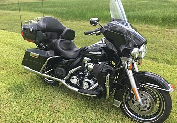 2012 Harley-Davidson Touring for sale 200483361