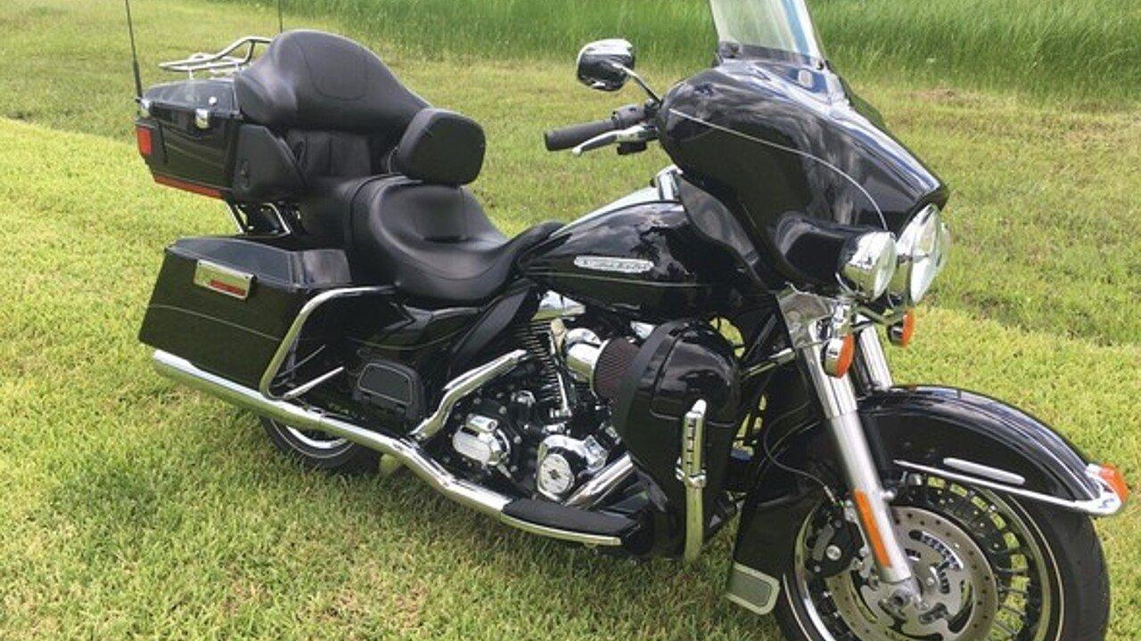 2012 Harley-Davidson Touring for sale 200483361