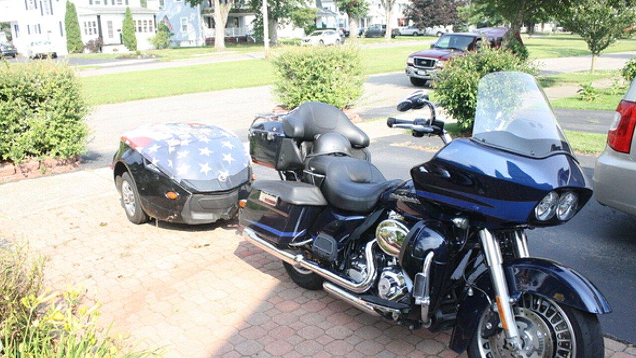 2012 Harley-Davidson Touring for sale 200484893
