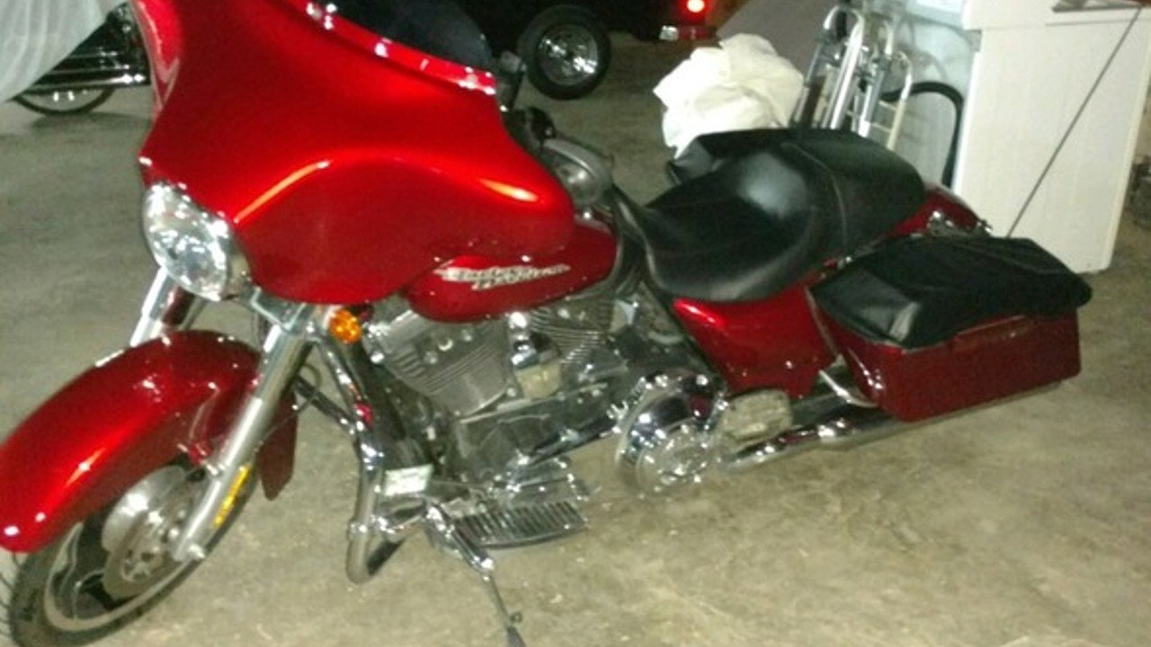 2012 Harley-Davidson Touring for sale 200485120