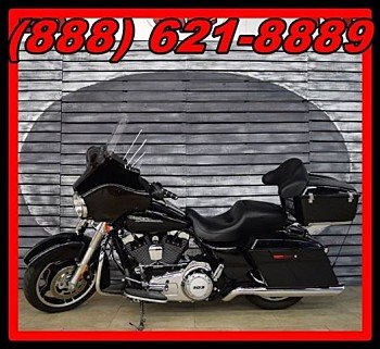 2012 Harley-Davidson Touring for sale 200487474
