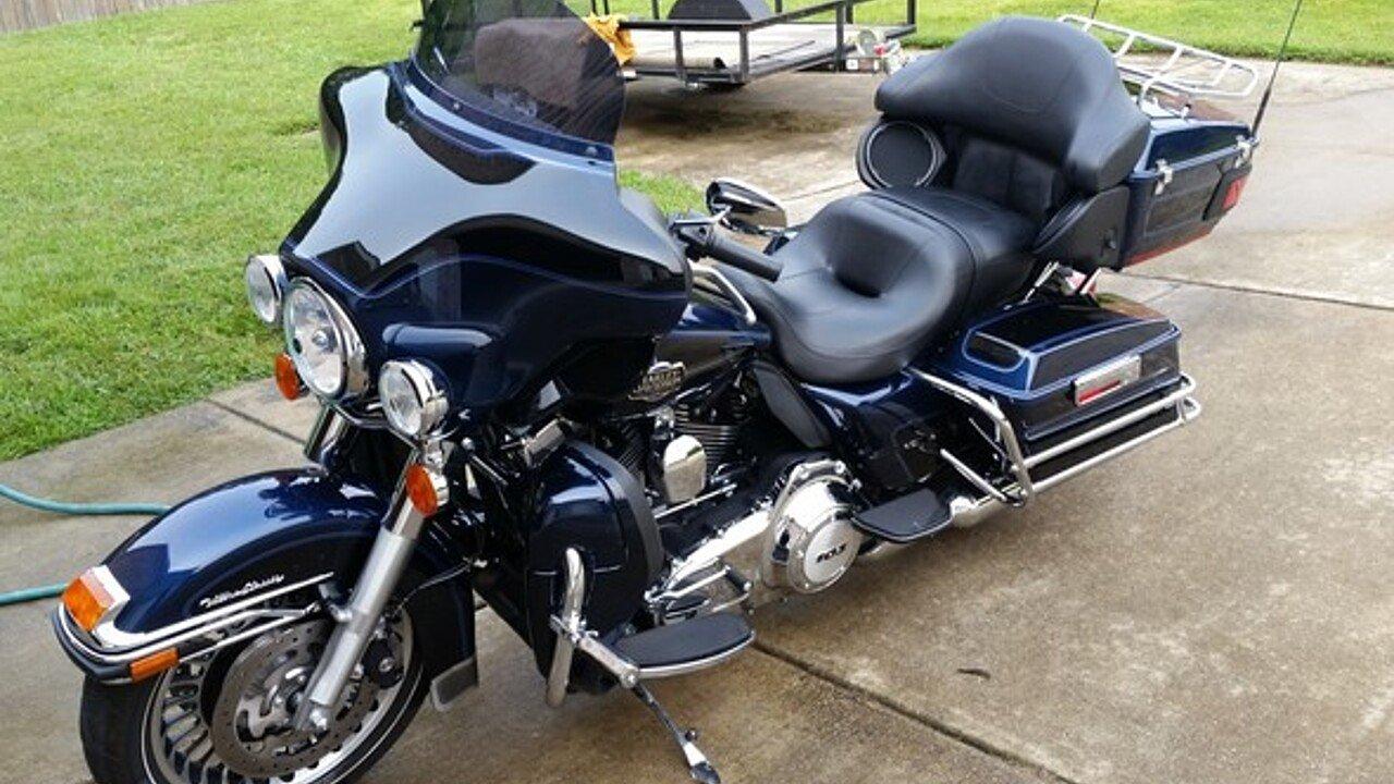 2012 Harley-Davidson Touring for sale 200491537