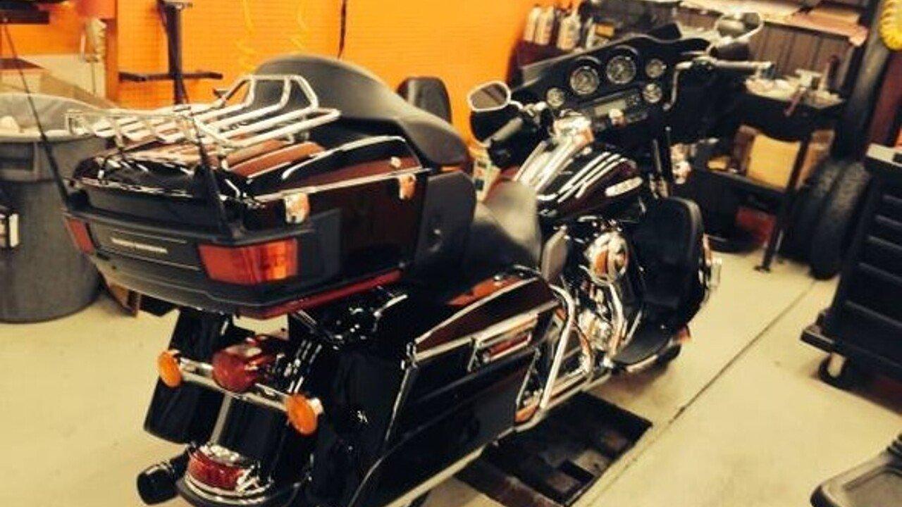 2012 Harley-Davidson Touring for sale 200494700