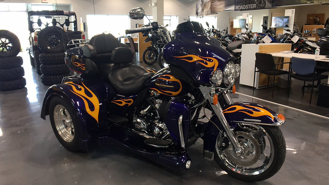 2012 Harley-Davidson Touring for sale 200497199