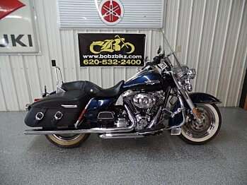 2012 Harley-Davidson Touring for sale 200498789