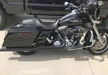 2012 Harley-Davidson Touring for sale 200499263