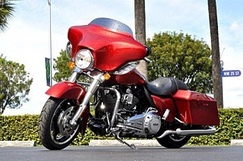 2012 Harley-Davidson Touring for sale 200499344