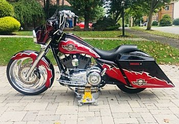2012 Harley-Davidson Touring for sale 200501616