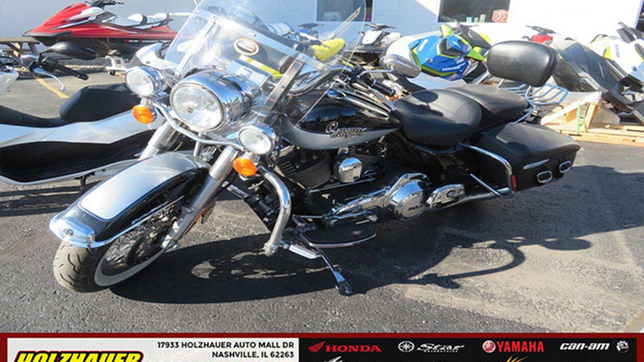 2012 Harley-Davidson Touring for sale 200503321