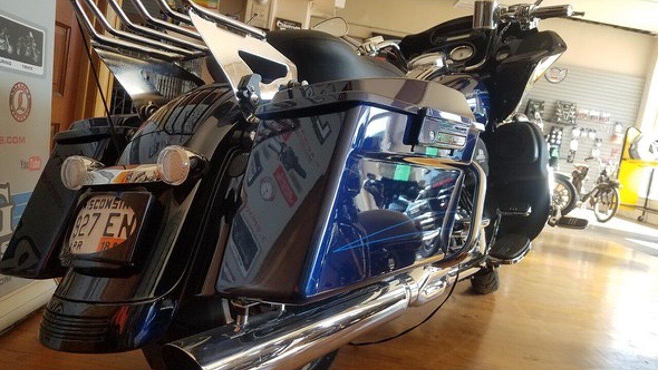 2012 Harley-Davidson Touring for sale 200515344