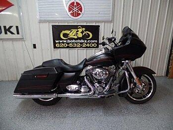 2012 Harley-Davidson Touring for sale 200521855