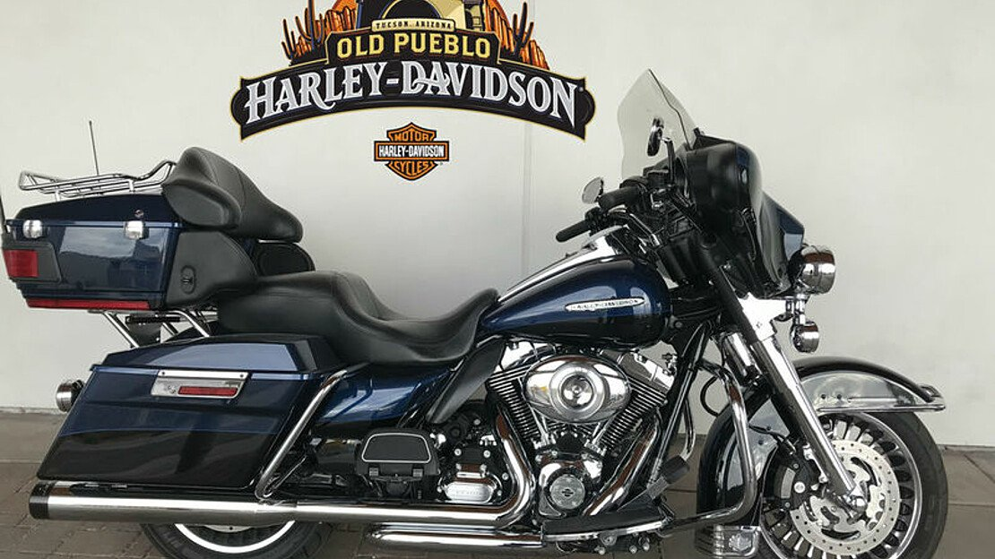 2012 Harley-Davidson Touring for sale 200546861