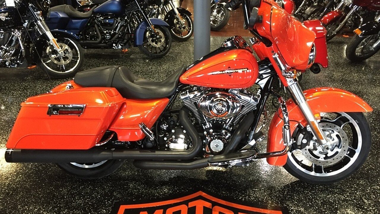 2012 Harley-Davidson Touring for sale 200546942