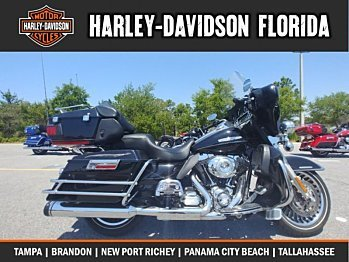 2012 Harley-Davidson Touring for sale 200551048