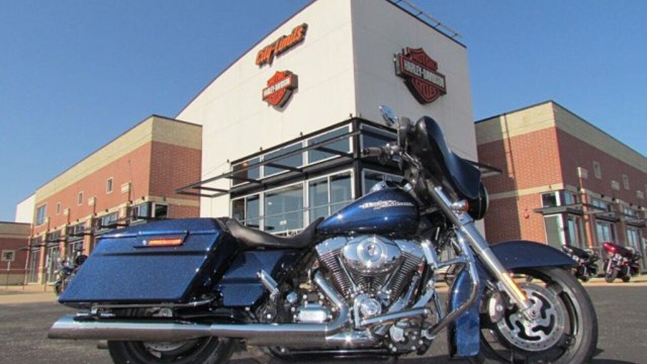 2012 Harley-Davidson Touring for sale 200551475