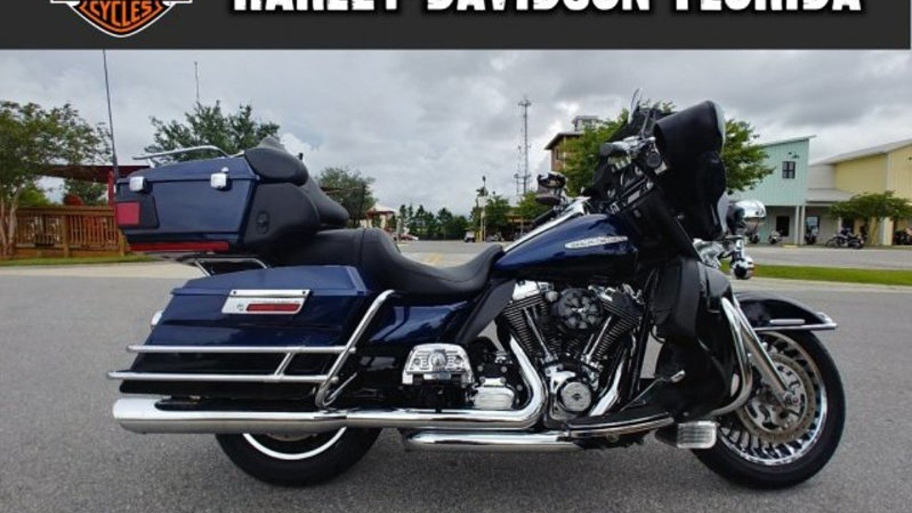 2012 Harley-Davidson Touring for sale 200581035