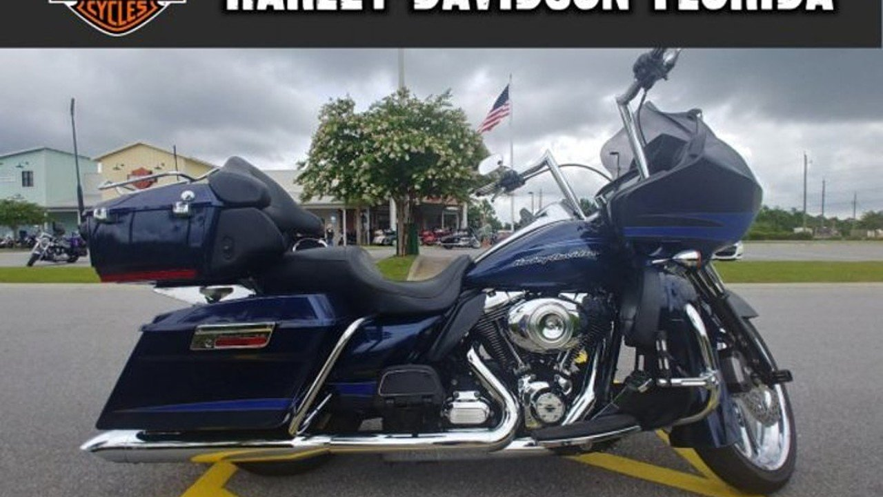 2012 Harley-Davidson Touring for sale 200593865